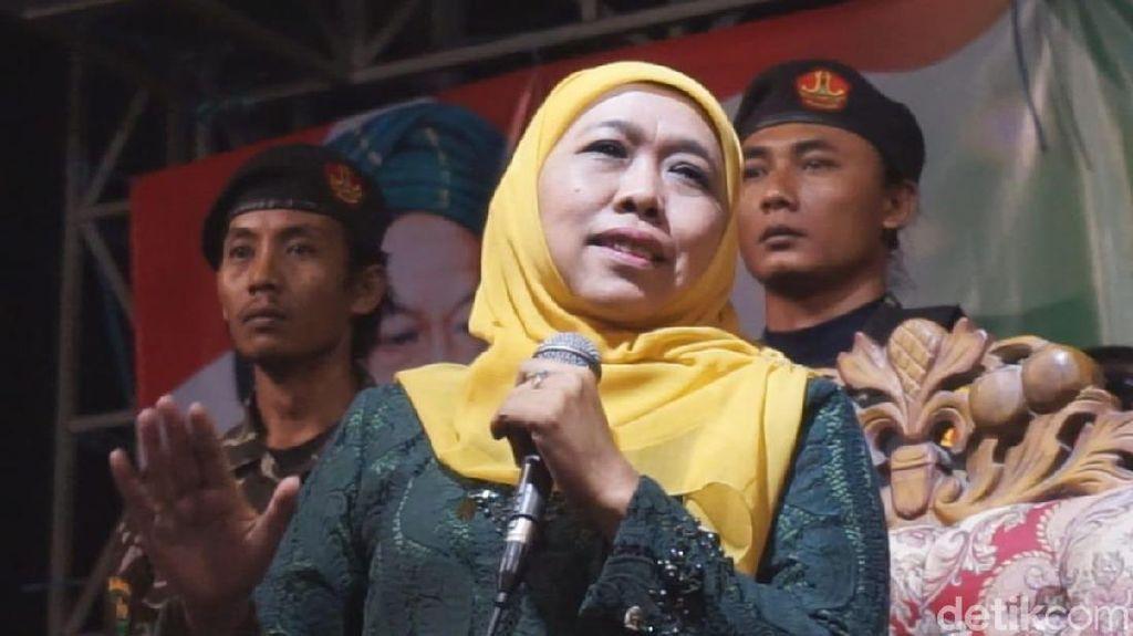 Tolak Masuk TKD Jokowi, Khofifah Punya Strategi Lebih Mumpuni