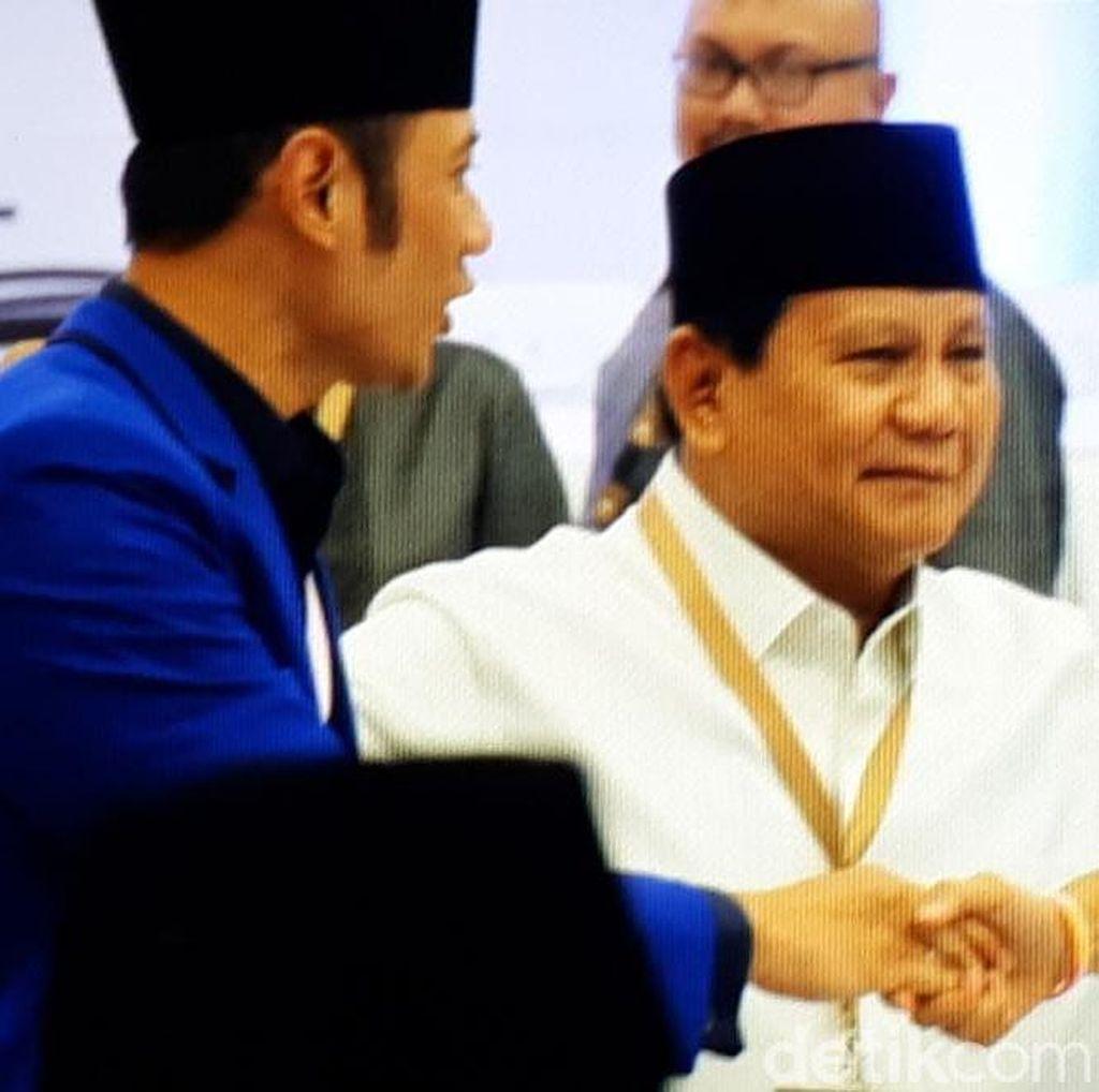 Buni Yani Hindari Bui, Gerindra: Prabowo Akan Setop Kriminalisasi