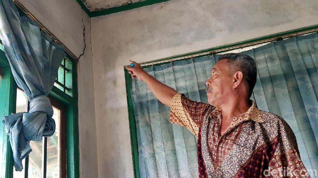 Warga Menyesal Tandatangan Amdal Tambang Semen di Sukabumi