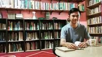 Kagetnya Peniru Suara Jokowi Dengar Kabar Bakal Dipolisikan