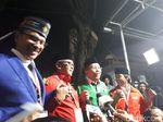 Sekjen Koalisi Jokowi-Maruf Kompak Datangi KPU