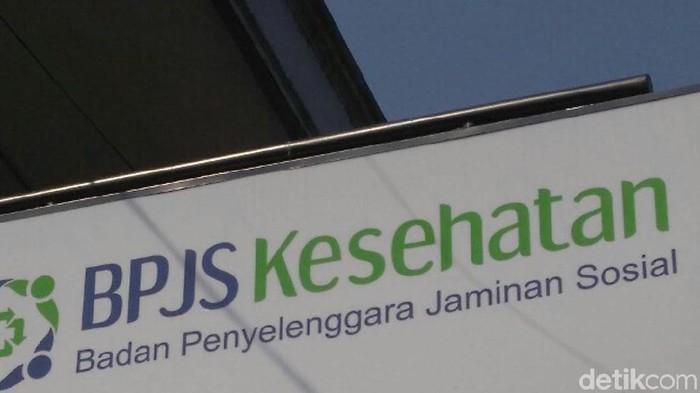 BPJS Kesehatan. Foto: Rinto Heksantoro/detikcom