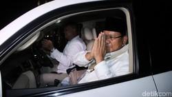 Doa Ridwan Kamil ke Prabowo yang Ultah: Semoga Allah Beri Kesehatan