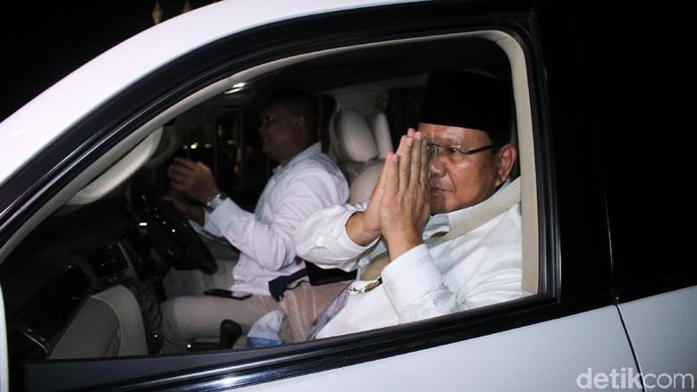 Perjuangan Islam Prabowo Diragukan, Timses: Yusril Gagal Paham!