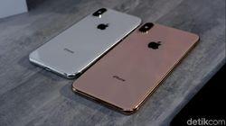 iPhone XS Bikin Apple Kena Denda dari Samsung?