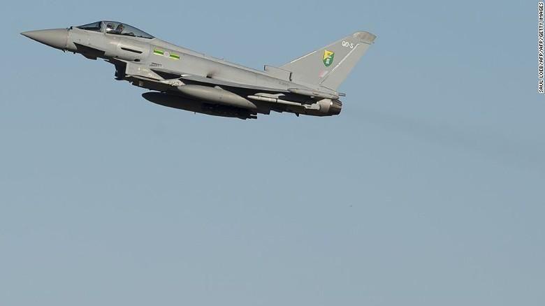 Pesawat Pengebom Rusia Dekati Wilayahnya, Inggris Kirim 2 Jet Tempur