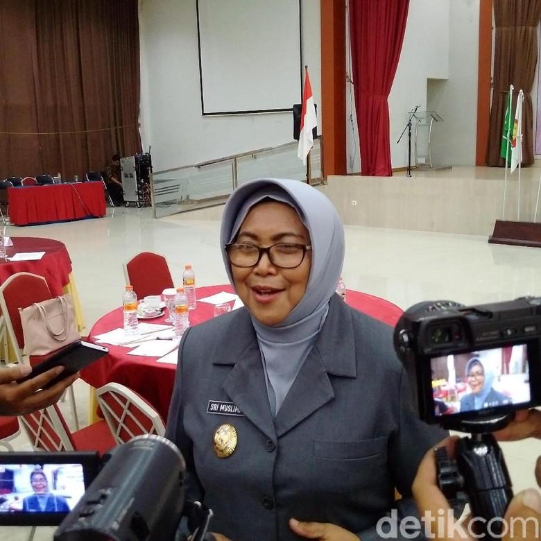 NasDem Tegaskan Sanksi Jika Wabup Sleman Ogah Jadi Jurkam Jokowi