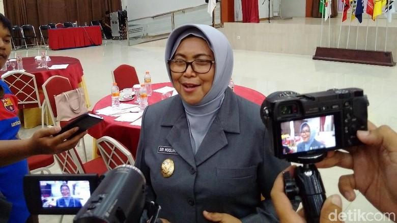 Tinggalkan PDIP, Wabup Sleman Belum Putuskan Jadi Jurkam Jokowi