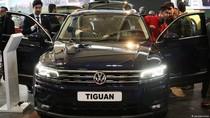 Dubes AS di Berlin: Volkswagen (VW) Tarik Diri dari Iran