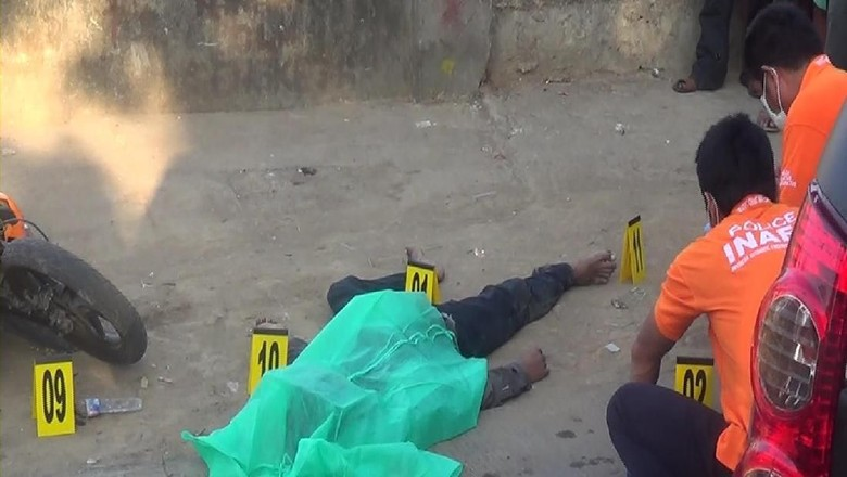 Begal Mati Ditembak, Bripda Yusrizal Luka Sabet di Leher