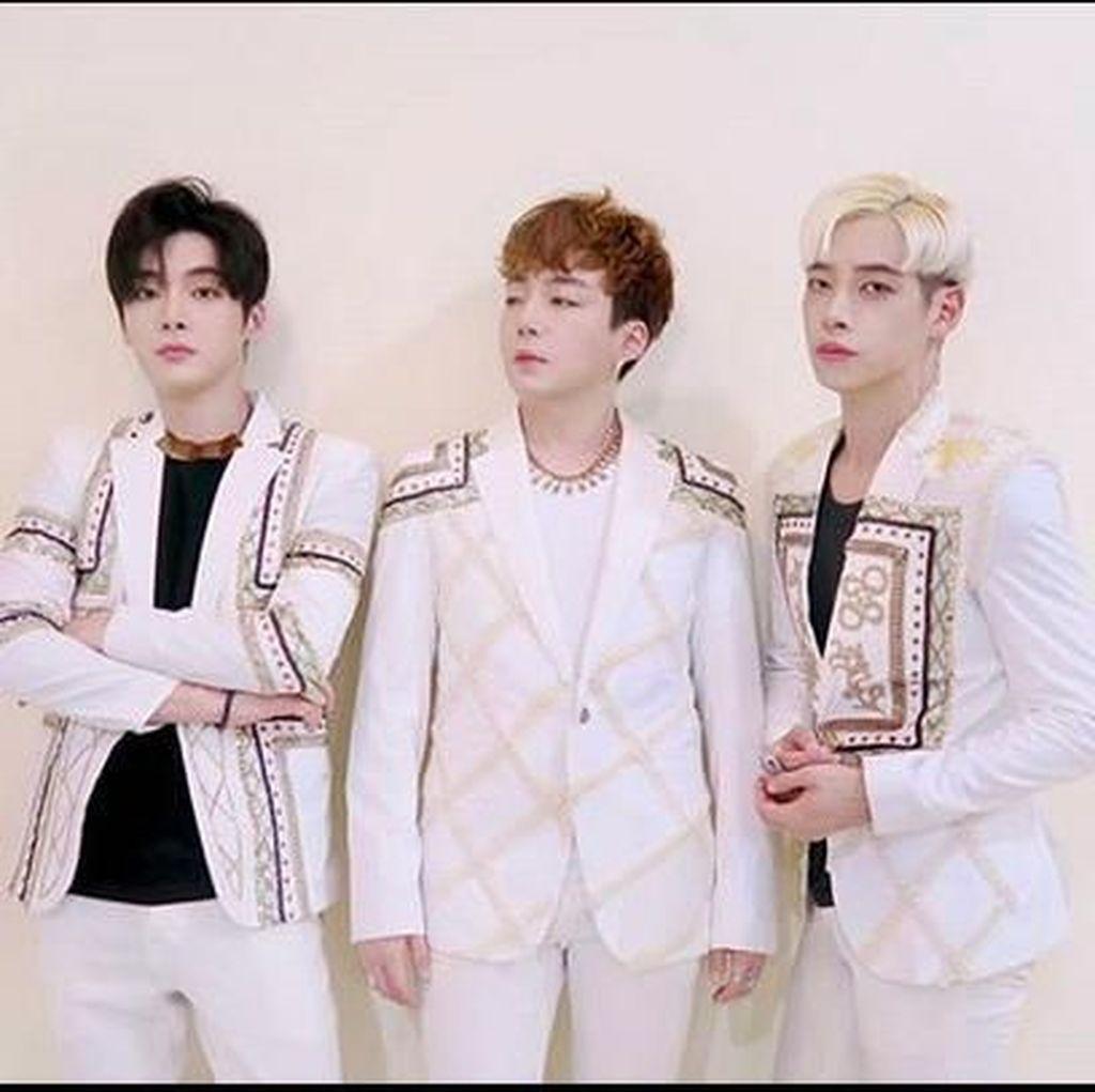 Cover Lagi Cantik, Ini Kata Boyband Korea GTI