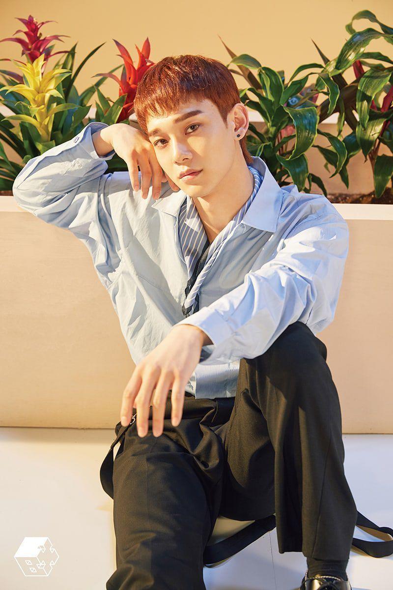 Chen EXO berulang tahun pada hari ini.