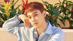 Isi Surat Chen EXO yang Umumkan Akan Menikah