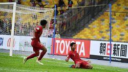 Kualitas Lini Serang Timnas U-16 Diakui Pelatih Iran