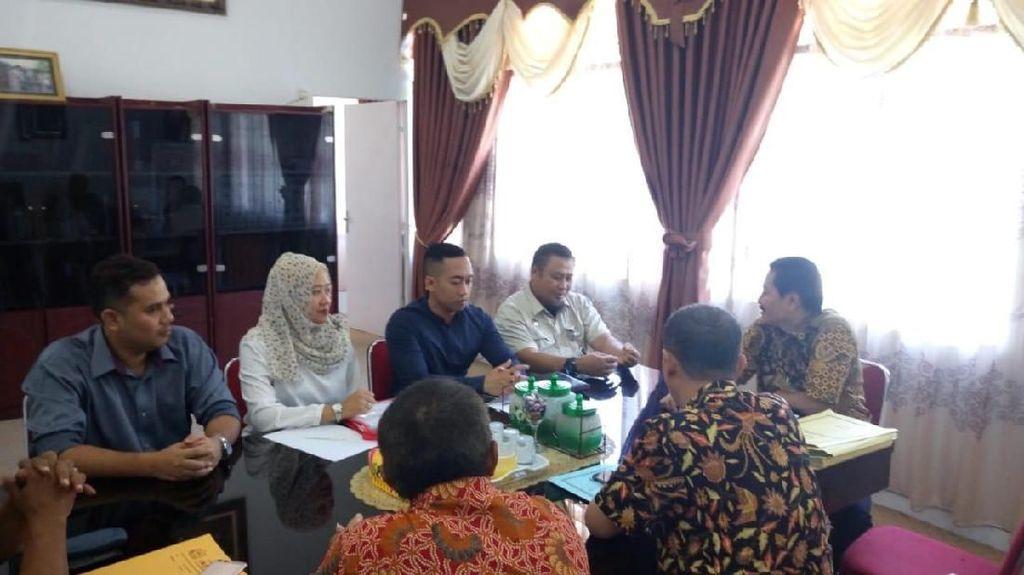 Kemendes Investigasi Aduan Penyelewengan Dana Desa di Langkat