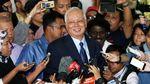 Mantan PM Malaysia Najib Razak Didakwa Kasus Pencucian Uang