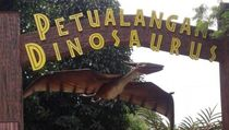 Taman Legenda TMII yang Asik Buat Wisata Akhir Pekan