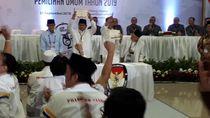 90 Tahun Sumpah Pemuda, Jokowi & Sandi Dijadwalkan Satu Panggung