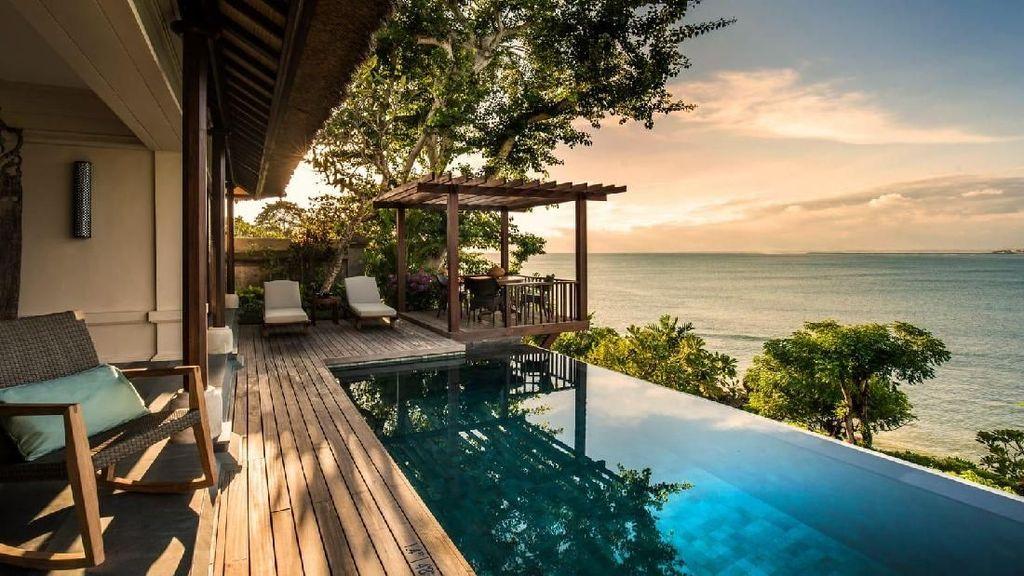 Resor Bulan Madu Terbaik se-Asia Ada di Bali