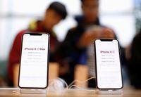 Pajak Dipangkas, Apple iPhone Turun Harga