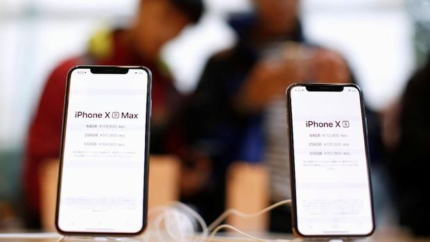 Riset Citi: Minat iPhone Melemah, Estimasi Produksi Dipangkas