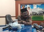 31 Kepala Daerah di Jatim Dukung Jokowi, Ini Kata Pakdhe Karwo