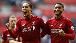 Bek Top Mana sih yang Mau Gabung Liverpool di Januari?