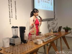 Rahasia Meracik Teh Kekinian Ala Kafe Diungkap di Sini