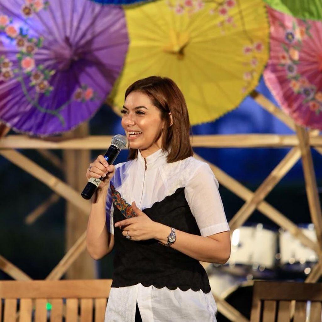 Najwa Shihab Ajak Warga Melek Literasi Media untuk Perangi Hoax