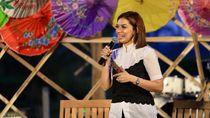 Najwa Shihab Ajak Warga Melek Literasi Media untuk Perangi Hoaks