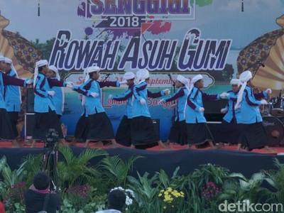 Pulihkan Pariwisata, Lombok Siapkan 4 Event Pasca Gempa