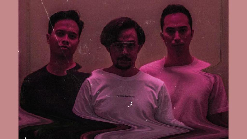 Winky Wiryawan Perkenalkan Proyek Musik Terbaru