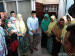 Kunjungi Majelis Tafsir Alquran di Solo, Sandiaga Minta Doa Restu