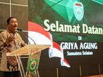 Pemprov Sumatera Selatan Akui Surplus Beras dan Kaya Energi