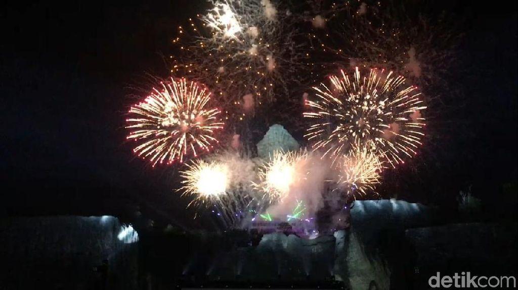 Pilihan Kota-kota Populer untuk Akhir Tahun yang Meriah