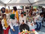 Deklarasi di Depan Maruf, P-IJMA akan Yakinkan Pemuka Agama