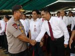 Ribuan Personel Polda Bali Ikut Simulasi Pengamanan IMF-World Bank