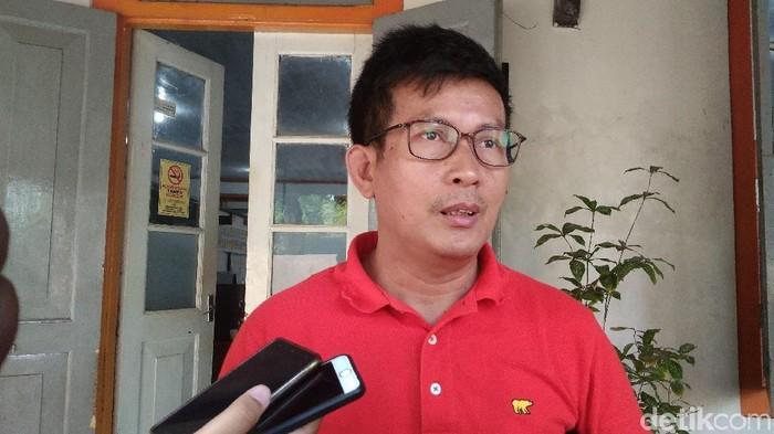 Ketua KPU Jabar Yayat Hidayat/Foto: Sudirman Wamad