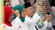 Ketua PBNU: NU Punya Tanggung Jawab Moral Sukseskan Maruf Amin