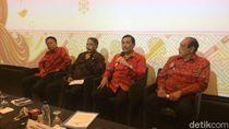 Monumen GWK Diresmikan, Acara IMF Jadi Ajang Jualan Wisata Indonesia