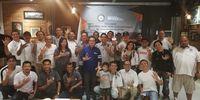 Komunitas Mercedes-Benz W211 Chapter Tangerang