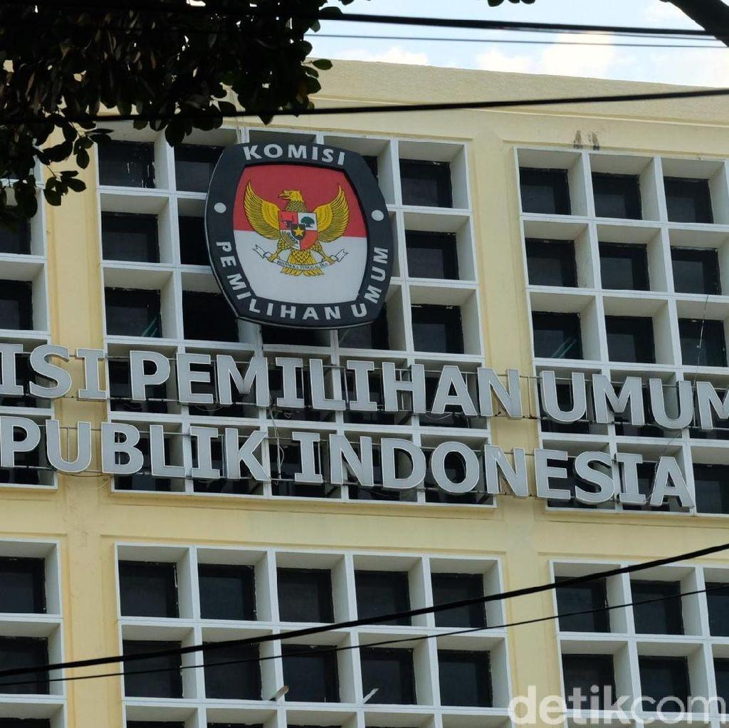 Tersisa Kabupaten Manggarai NTT yang Belum Tetapkan DPT Pemilu