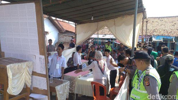 Partisipasi Pemungutan Suara Ulang Pilwalkot Cirebon di 24 TPS Naik