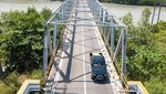 Gandeng Spanyol, RI Mau Pakai Baja untuk Bangun Jembatan