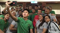 Kunjungi Timnas U-16, Menpora Dapat Permintaan-Permintaan Ini