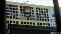 KPU: Rekapitulasi Suara Nasional Belum Bisa Dimulai Hari Ini
