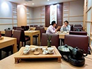 Mau Menikmati Teh China di Kedai Legendaris? Mampirlah ke Tempat Ini