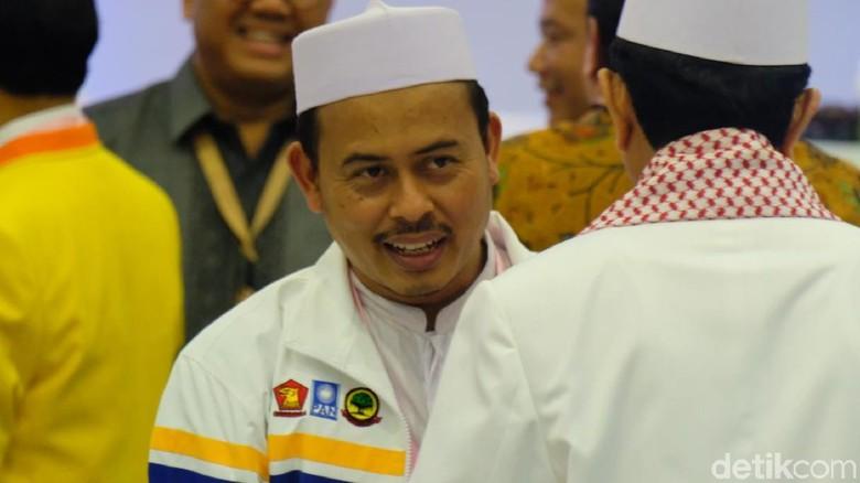 JK Yakin Habib Rizieq Tak Lawan Jokowi, Ini Kata FPI