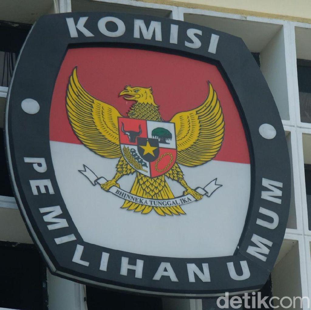 Bila Tak Ada Gugatan di MK, KPU Tetapkan Presiden Terpilih 24 Mei