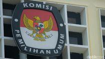 KPU: 2.249 TPS Lakukan Pemungutan Suara Susulan